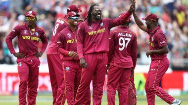 SA vs WI T20 Series 2021: दक्षिण अफ्रीका के खिलाफ T20 सीरीज के लिए कैरेबियाई टीम का हुआ ऐलान, इस दिग्गज खिलाड़ी की टीम में हुई वापसी
