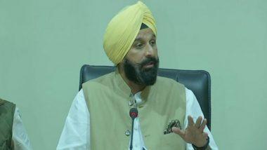 Punjab: पिछली सरकार को अस्थिर करने में कांग्रेस और आप की भूमिका की जांच करे एसआईटी- मजीठिया