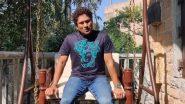 IPL 2021: दुबई में मुंबई इंडियंस से जुड़ने के बाद बल्लेबाज सचिन तेंदुलकर ने प्रैक्टिस के दौरान की साझा की फोटो