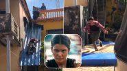 सामंथा अक्किनेनी ने बिना स्टंट मैन की मदद के दिया था ये हैरतंगेज सीन, सामने आया शूटिंग का वीडियो