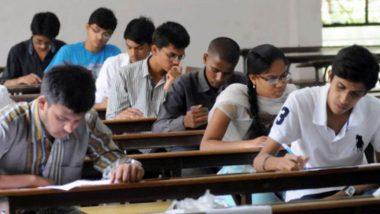 RBSE Class 10th 12th Exam 2021: कोरोना संकट के बीच राजस्थान सरकार का बड़ा फैसला,  माध्यमिक शिक्षा बोर्ड की 10वीं और 12वीं की परीक्षाएं रद्द