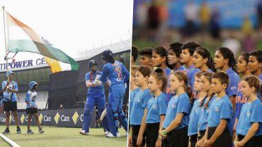 ENG(W) vs IND(W) 1st ODI live streaming: भारत बनाम इंग्लैंड मुकाबले को ऐसे देखें लाइव