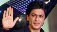 शाहरुख खान ने भारतीय पुरुष हॉकी टीम को दी जीत की बधाई