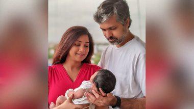 Shreya Ghoshal Baby: श्रेया घोषाल ने अपने बेबी बॉय का नाम रखा Devyaan Mukhopadhyaya,शेयर की Cute Family Photo