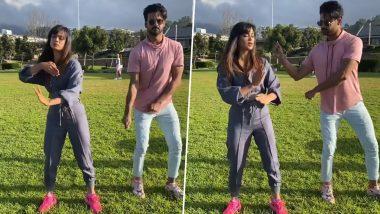 Khatron Ke Khiladi 11: Shweta Tiwari और Vishal Aditya Singh का ये मजेदार डांस Video कर देगा आपको लोटपोट