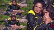 Khatron Ke Khiladi 11: Divyanka Tripathi ने मगरमच्छ के लिए गाई लोरी, Shweta Tiwari भी हुईं हैरान (Watch Video)