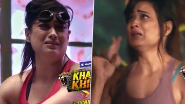 Khatron Ke Khiladi 11 Latest Promo: टास्क देखकर श्वेता तिवारी का हाल हुआ बेहाल, रोते हुए वीडियो आया सामने