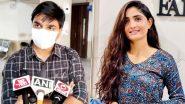 गुजरात: लोक गायिका Geeta Rabri ने घर पर लगवाई वैक्सीन, प्रशासन ने दिए जांच के आदेश