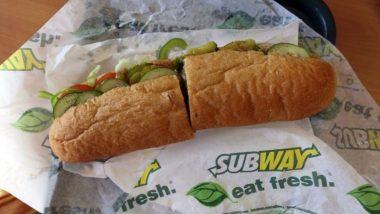 Subway असली Tuna मछली बेच रहा है या नकली? जांच में हुआ चौंकाने वाला खुलासा