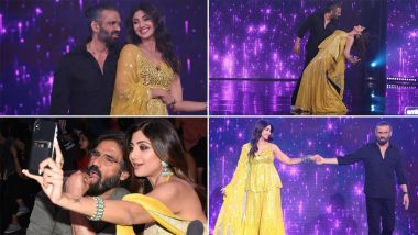 Suniel Shetty wishes Shilpa Shetty on her birthday in 'Dhadkan' style, will not believe after reading the answer of the actress!