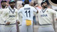 ICC WTC Final Day 5: टीम इंडिया ने की जबरदस्त वापसी, लंच तक विपक्षी टीम के आधे खिलाड़ी लौटे पवेलियन