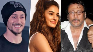 Tiger Shroff और Disha Patani के रिश्ते पर जैकी श्रॉफ ने तोड़ी चुप्पी, कह दी ये बड़ी बात
