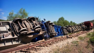 Pakistan Train Accident: Death toll in train accident in Pakistan rises to 62