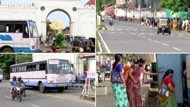 Kerala Unlock: कम होते कोविड मामलों के मद्देनजर दुकानें अब दिन भर खुली रहेंगी, वीकेंड लॉकडाउन जारी