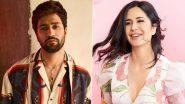 Katrina Kaif और Vicky Kaushal इस साल के अंत में करने जा रहें हैं शादी?