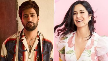The truth of Vicky Kaushal and Katrina Kaif's relationship has come to the fore, fans will be happy after reading the news