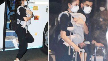 Anushka Sharma ने बेटी वामिका के साथ अष्टमी के मौके पर फोटो की शेयर, लिखा ये खास पोस्ट
