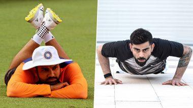 दिग्गज पूर्व पाकिस्तानी खिलाड़ी का बड़ा बयान, कहा- रोहित शर्मा, विराट कोहली से बेहतर कप्तान