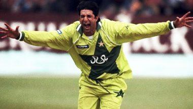 Happy Birthday Wasim Akram: Veteran Pakistani fast bowler Wasim Akram turns 55, ICC congratulates him in a special way