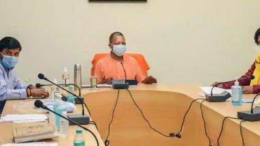 कोरोना को लेकर अलर्ट मोड पर UP, मुख्यमंत्री योगी आदित्यनाथ ने कहा- किसी भी स्तर पर लापरवाही स्वीकार्य नहीं