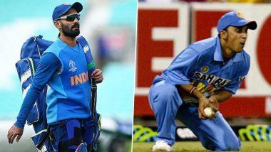 Rohan Gavaskar को याद आया वो दिन जब Dinesh Karthik की वजह से उन्हें दिखाया गया टीम इंडिया से बाहर का रास्ता, पढ़ें क्रिकेटर की जुबानी
