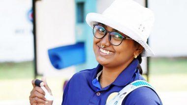 Tokyo Olympics 2020: चीन ताइपै को हराकर भारतीय तीरंदाज मिश्रित युगल के क्वार्टर फाइनल में