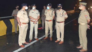 Uttar Pradesh: बाराबंकी में बड़ा हादसा, बस को ट्रक ने मारी टक्कर- 18 की मौत, 19 घायल