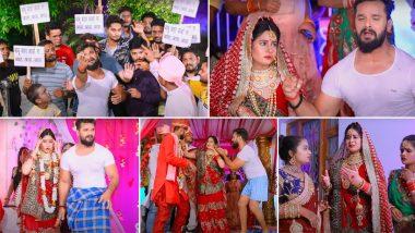 Bhojpuri Song: खेसारी लाल यादव का नया गाना 'बाबू आओ ना' छाया यूट्यूब पर, नंबर 2 पर कर रहा है ट्रेंड