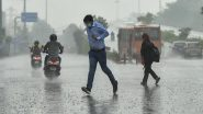 Weather Update: यूपी, एमपी, राजस्थान सहित इन राज्यों में भारी बारिश की चेतावनी
