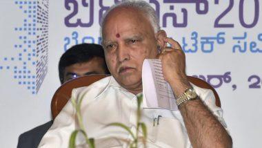Karnataka: बीएस येदियुरप्पा ने दिया सीएम पद से इस्तीफा, काफी दिलचस्प है सियासी सफर