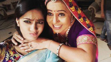 टीवी पर रिश्ते को फिर से परिभाषित करती है सास-बहू की जोड़ी