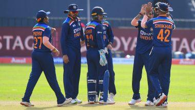 IND vs SL 2nd ODI: श्रीलंका के खिलाफ दूसरे वनडे में इस खिलाड़ी दिया जा सकता है आराम