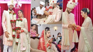 शिवम दुबे के अलावा भारतीय टीम के इन क्रिकेटर्स ने दूसरे धर्म की लड़की से रचाई शादी