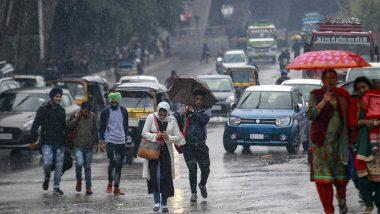 Mumbai Rain: मुंबई और इसके उपनगरों में अगले 24 घंटों के दौरान बारिश जारी रहेगी: आईएमडी