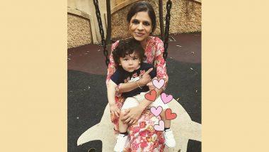 तैमूर अली खान की बुआ सबा ने शेयर की क्यूट फोटो, Unseen Photo देखकर आप भी हो जाएंगे फिदा