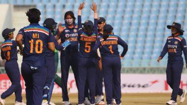 ENG(W) vs IND(W) 3rd ODI: शनिवार को इंग्लैंड के खिलाफ क्लीन स्वीप से बचने के लिए मैदान में उतरेगी भारतीय महिला टीम