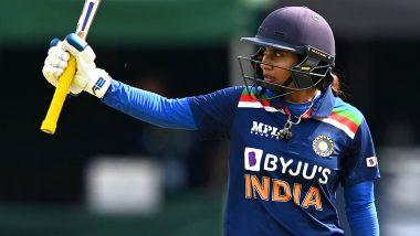 ENG(W) vs IND(W) 3rd ODI 2021: तीसरे वनडे मुकाबले में भारत ने इंग्लैंड को हराया, सोशल मीडिया पर जमकर हो रही टीम इंडिया की प्रशंसा