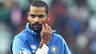 SL vs IND: शिखर धवन के पास श्रीलंका दौरे पर खास कारनामा करने का मौका, 23 रन बनाते ही दिग्गजों की लिस्ट में हो जाएंगे शामिल