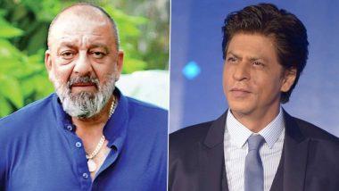 Shah Rukh Khan और Sanjay Dutt फिर होंगे साथ साथ, फिल्म राखी में आएंगे नजर