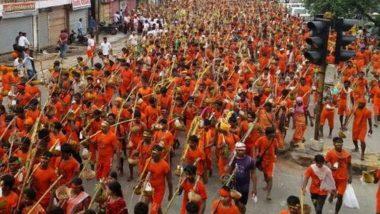 Haridwar Kanwar Yatra: हरिद्वार में प्रवेश करने वाले पर आपदा प्रबंधन कानून के तहत होगी कार्रवाई
