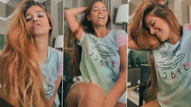 Poonam Pandey Hot Video: मॉडल पूनम ने फिर किया गजब का हॉट डांस, फैन्स के लिए सेक्सी वीडियो किया शेयर