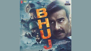 Bhuj: The Pride of India' के निर्देशक अभिषेक धुधैया ने फिल्म के शोध के बारे में जानकारी दी