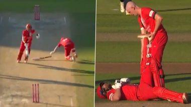 T20 Blast: मैच के दौरान जो रूट ने किया कुछ ऐसा, अब हो रही हैं जमकर तारीफ (देखें वीडियो)