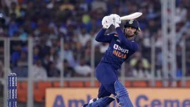 IND vs SL: ईशान किशन ने अपने डेब्यू वनडे में बनाया ये अनोखा रिकॉर्ड, रिकार्डबुक में दर्ज हुआ नाम