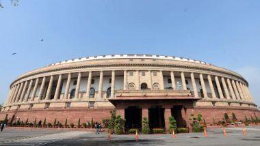 Monsoon Session 2021: संसद में दिलीप कुमार व मिल्खा सिंह को दी गई श्रद्धांजलि