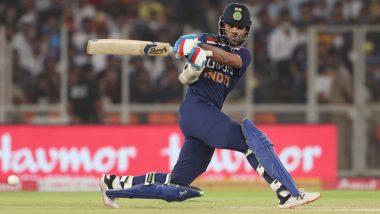 IND vs SL: तीसरे वनडे में शिखर धवन रच सकते हैं ये इतिहास, सौरव गांगुली और एमएस धोनी को भी छोड़ देंगे पीछे