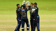 IND vs SL 3rd T20: श्रीलंका ने भारत को 7 विकेट से हराया, सीरीज पर 2-1 से कब्जा