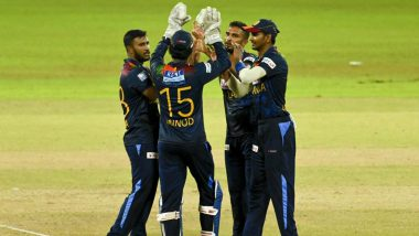 IND vs SL 3rd T20: Sri Lanka beat India by 7 wickets, take series 2-1