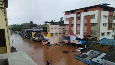 Maharashtra Flood: बाढ़ पीड़ितों के लिए उद्धव सरकार ने खोला खजाना, खर्च करेगी 11,500 करोड़ रुपये