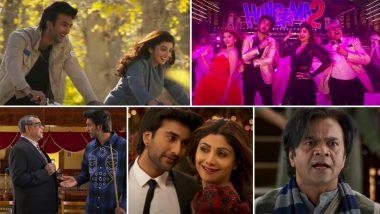 Hungama 2 Trailer: परेश रावल और शिल्पा शेट्टी की फिल्म का मजेदार ट्रेलर हुआ रिलीज, अक्षय कुमार ने सोशल मीडिया पर किया लॉन्च